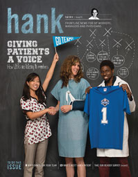 Cover: Hank Fall 2014
