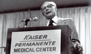 Clifford Keene, MD