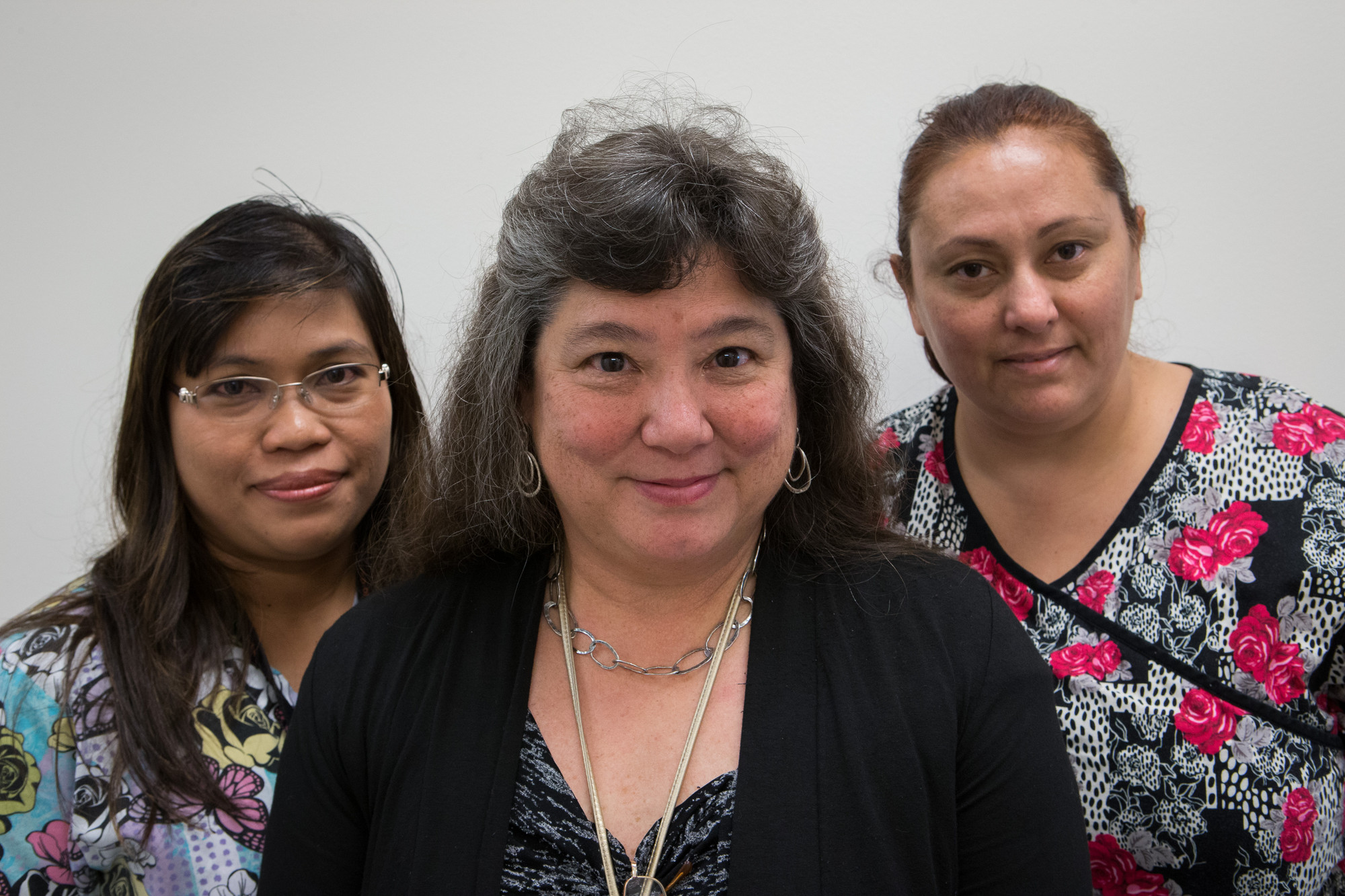 Oncology team co-leads