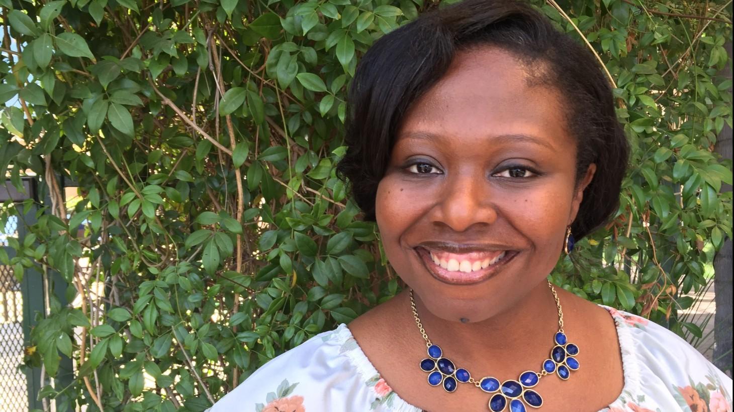Summer Blackwell, UBT consultant and improvement advisor