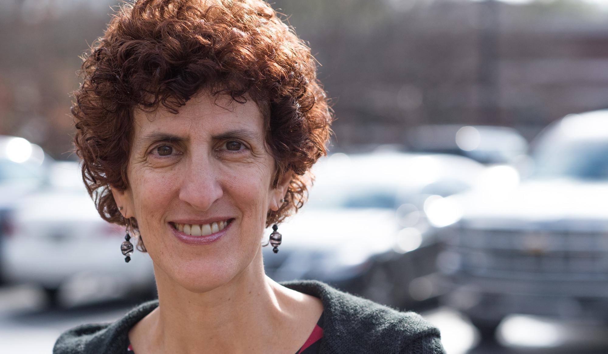 Marie-Josee Gadoury, RN