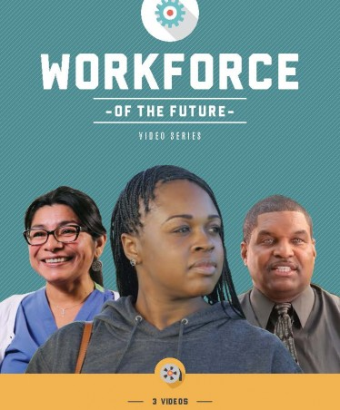 """Workforce of the Future"" CD"