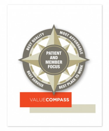 Poster: Value Compass