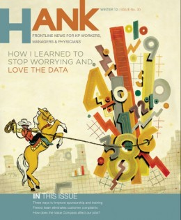 Cover 2012 Winter Hank