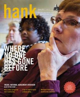 Cover 2012 Summer Hank