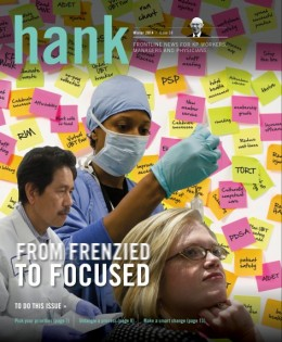 Cover of 2014 Winter Hank