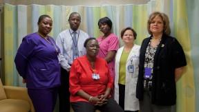 Capitol Hill adult medicine team