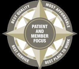 Kaiser Permanente's Value Compass