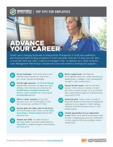 Career ladder | Labor Management Partnership